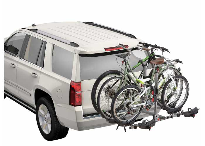 Yakima Bike Racks, Dealers