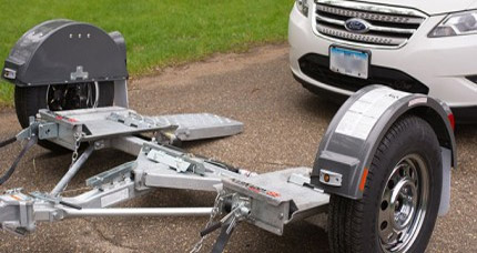 tow-trailer