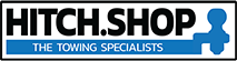Calgary Hitch Shop Logo
