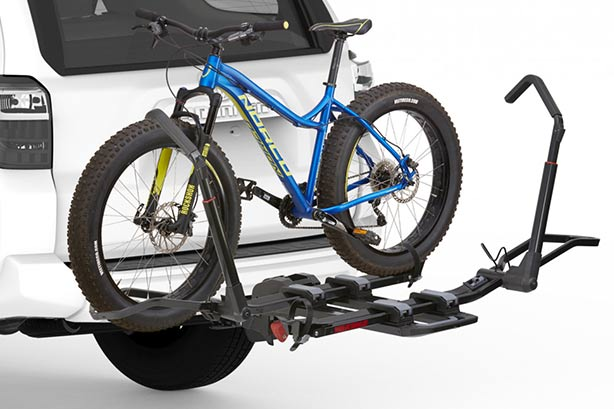 Hitch Rack Yakima Tray Style