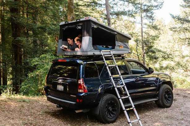 Rooftop Tents 5
