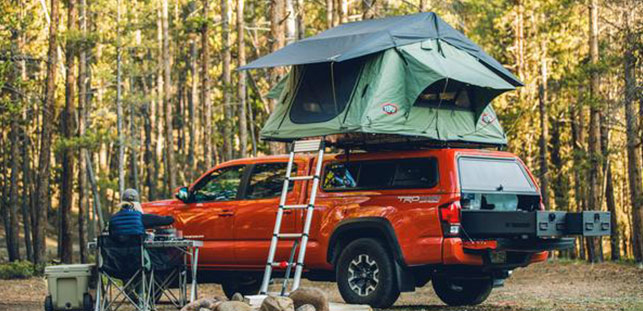 Rooftop Tents 4