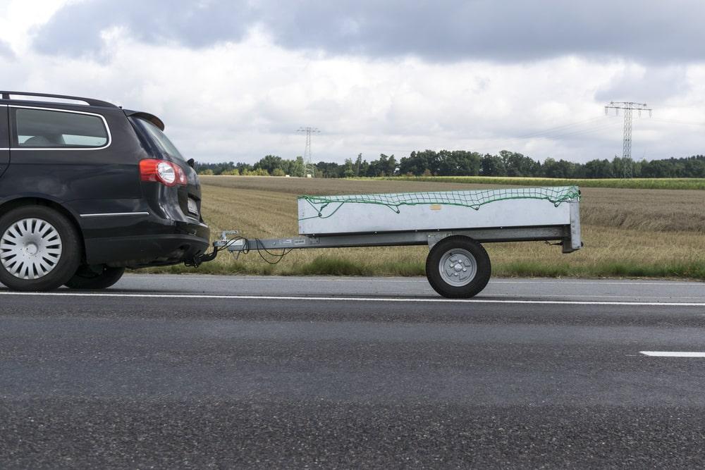 Installing smart car trailer hitch