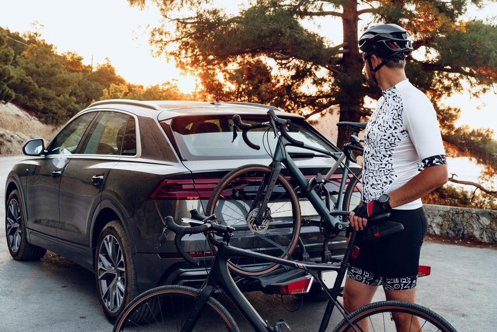 Can installing bike racks damage your vehicle