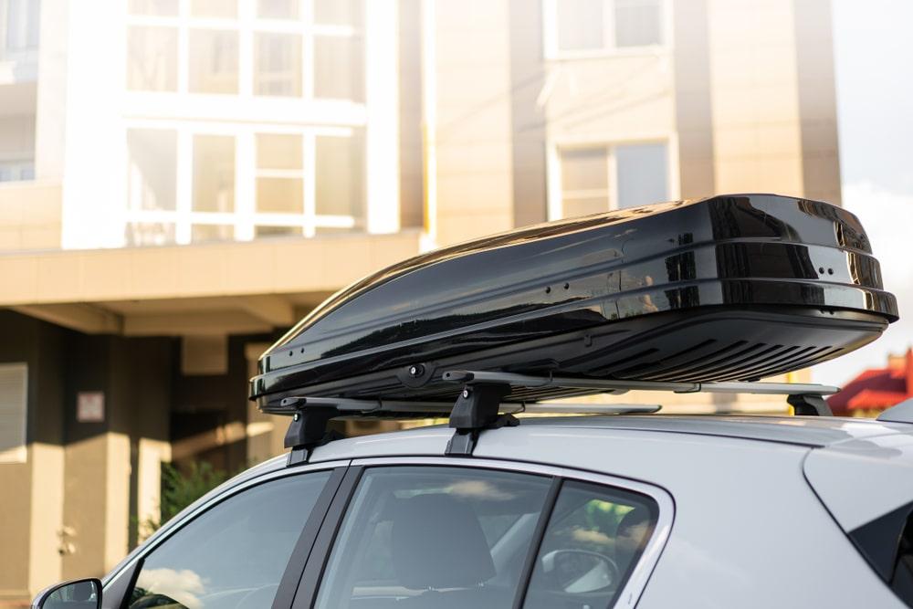Thule roof racks